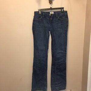 Antik  denim  ladies jeans